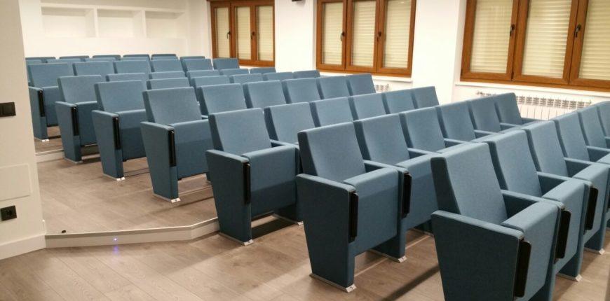 butaca Audit a la venta en asturias