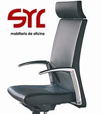sillón dirección kados en muebles syl