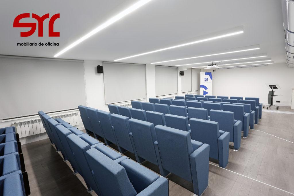 Los muebles para oficinas usados ltimamente muebles syl for Muebles de oficina usados en lugo