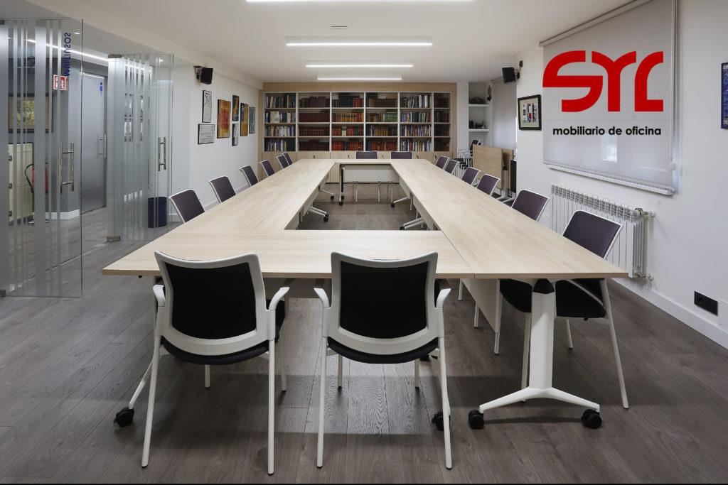 Los muebles para oficinas usados ltimamente muebles syl for Muebles de oficina usados