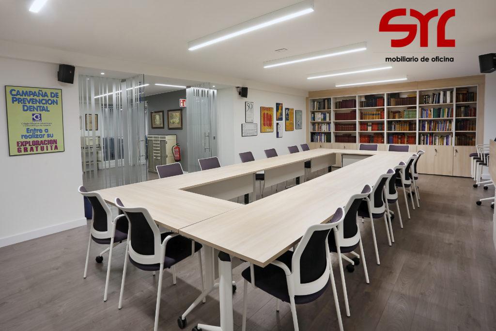 Los muebles para oficinas usados ltimamente muebles syl for Muebles para restaurantes usados