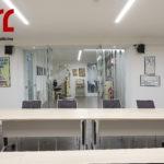 Colegio odontologos oviedo / Muebles Syl
