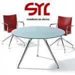 mesa de juntas arkitek a la venta en muebles syl asturias