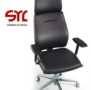 sillón de dirección modelo creta a la venta en Muebles Syl