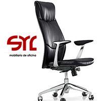 sillón de dirección modelo vic de mobel linea a la venta en muebles syl asturias