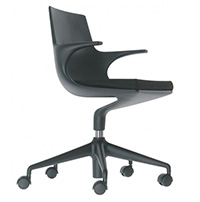 Silla Spoon Chair de kartell
