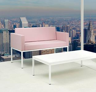 sof modelo cubik de 1 y 2 plazas barato muebles syl