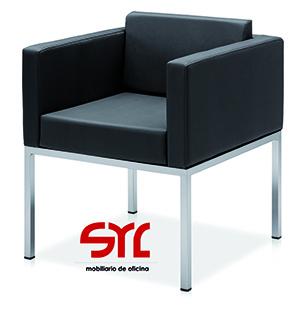 sofa de espera cubik de la oliva a la venta en muebles syl asturias