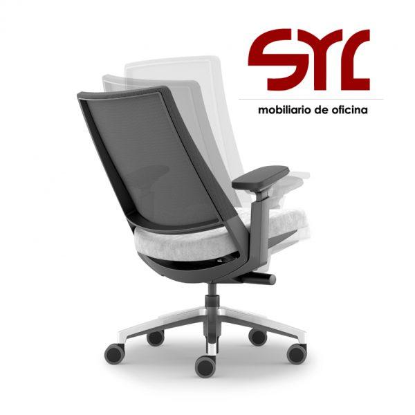 Silla modelo kineo de forma 5 a la venta en muebles syl - Sillas la forma ...