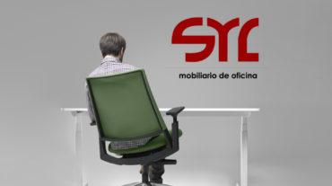 Silla Modelo Kineo de forma 5 a la venta en Muebles Syl asturias