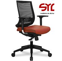 silla de oficina plus de mobel linea a la venta en muebles syl