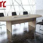 mesa de juntas Tak a la venta en Muebles Syl asturias