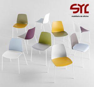 silla modelo unnia de inclass a la venta en muebles syl asturias