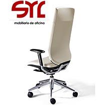 sillón de dirección modelo tnk de actiu a la venta en muebles syl asturias