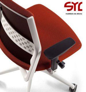 silla modelo stay de oficina a la venta en muebles syl asturias con descuento