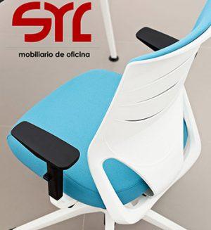 silla modelo efit de actiu a la venta en Muebles Syl asturias