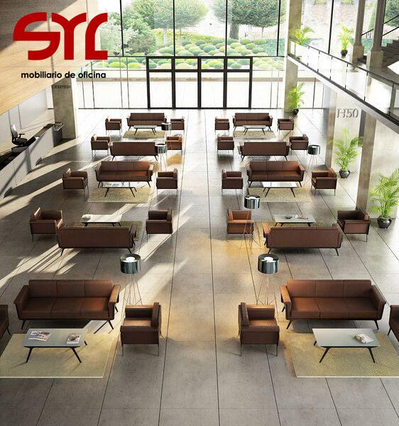 sillón Modelo Glasgow de ismobel a la venta en muebles syl asturias