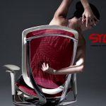 silla contessa del fabricante okamura a la venta en Muebles syl asturias