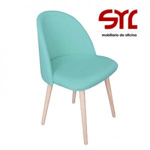 Silla Contract Modelo Chelsea