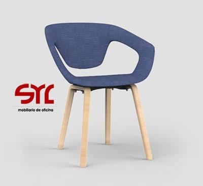 silla modelo liner de mobel linea a la venta en muebles syl en asturias