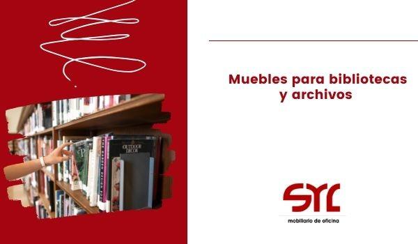 muebles para archivos municipales en asturias