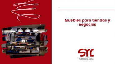 muebles para negocios en asturias