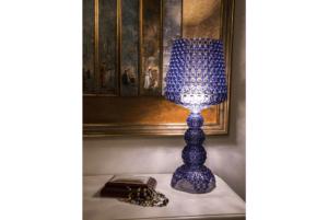 Lámpara de mesa Mini Kabuki kartell