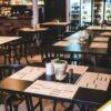 Cómo elegir el mobiliario para un restaurante